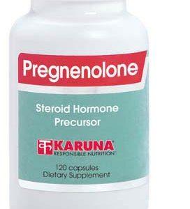 Pregnenolone 120c by Karuna