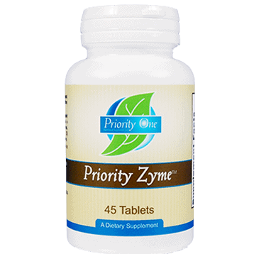Priority Zyme 45t by Priority One