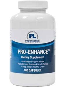 Pro-Enhance 180 caps by Progressive Labs