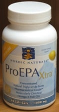 ProEPA Xtra 60sg by Nordic Naturals