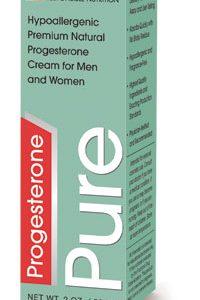Progesterone Pure 2oz by Karuna