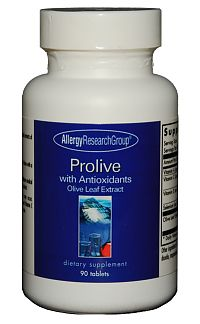 Prolive 90c by Allergy Research Group
