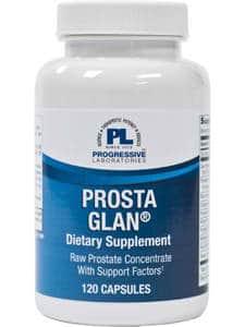 Prosta Glan 120c by Progressive Labs