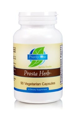 Prosta Herb 90c by Priority One