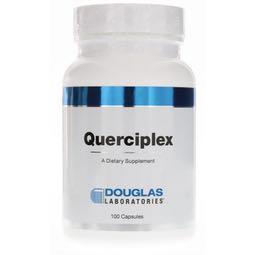Querciplex 100c by Douglas Laboratories