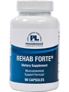 Rehab Forte 90c by Progressive Labs