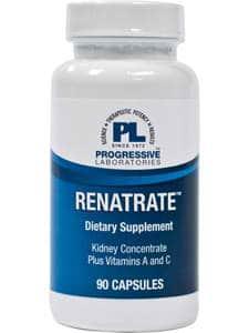 Renatrate 90c by Progressive Labs