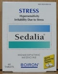 Sedalia 60tablets by Boiron Homeopathics