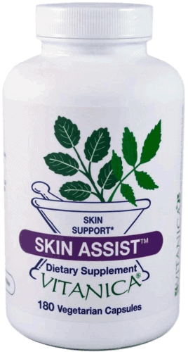 Skin Assist 180c by Vitanica
