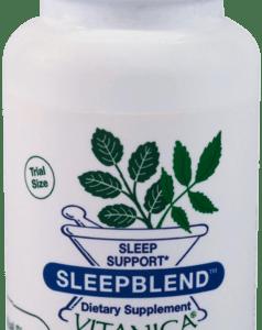 SleepBlend 15c by Vitanica