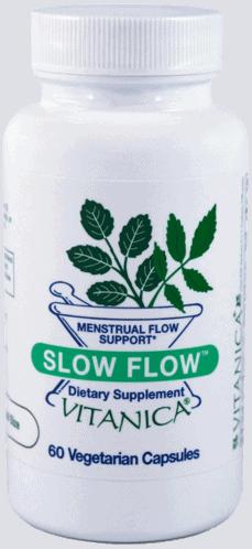 Slow Flow 60c by Vitanica