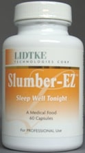 Slumber-EZ 60c by Lidtke