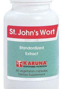 St. John´s Wort 90c by Karuna
