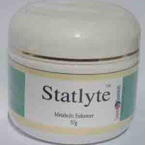 Statlye/Electrolytes 2oz Creme by Sabre Sciences