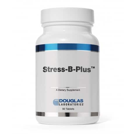 Stress-B-Plus 90t by Douglas Laboratories