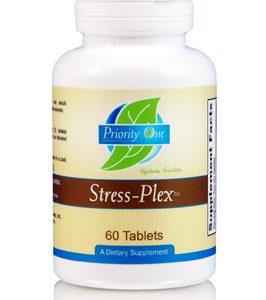Stress Plex 60t by Priority One