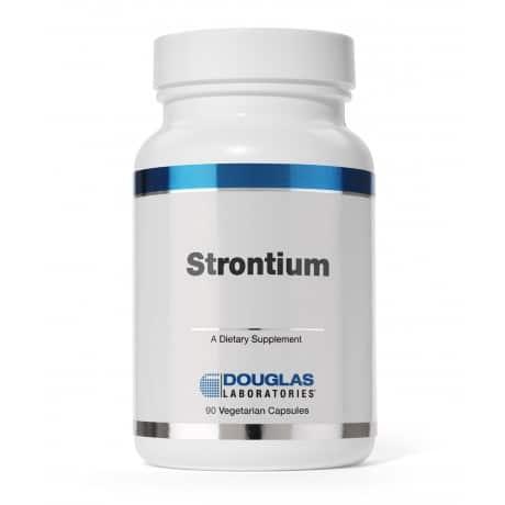 Strontium 90c by Douglas Laboratories
