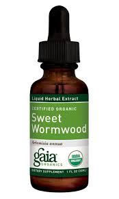 Sweet Wormwood 4oz by Gaia Herbs
