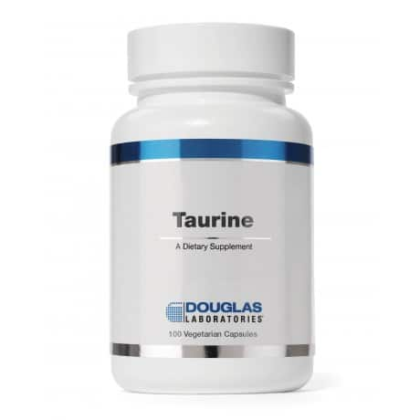 Taurine by Douglas Labs