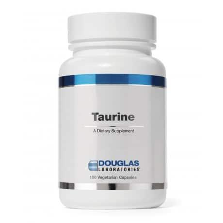 Taurine by Douglas Labs
