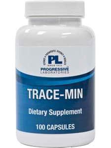 Trace-Min Plus 100c by Progressive Labs