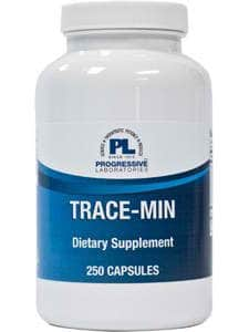Trace-Min Plus 250c by Progressive Labs
