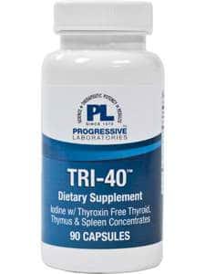 Tri-40 90c by Progressive Labs