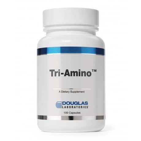 Tri-Amino 100c by Douglas Laboratories