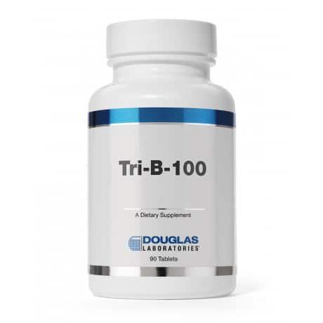 Tri-B-100 TR 90t by Douglas Laboratories