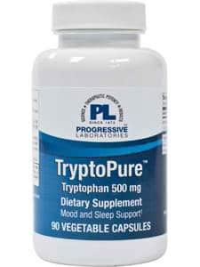 TryptoPure 90c by Progressive Labs