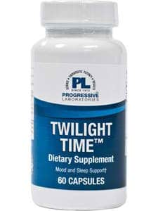 Twilight Time 60c by Progressive Labs