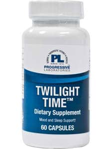 Twilight Time 60c by Progressive Labs