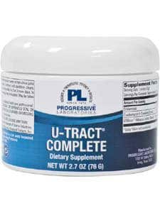 U-Tract Complete 76g by Progressive Labs