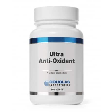Ultra Anti-Oxidant 90c by Douglas Laboratories