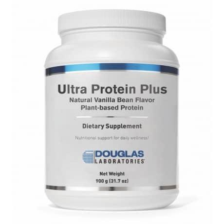 Ultra Protein Plus Vanilla 900g by Douglas Laboratories