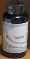 Ultra CoQ10 100mg 60c by Biogenesis