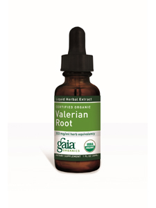 Valerian Root 2oz by Gaia Herbs