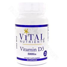 Vitamin D3 5