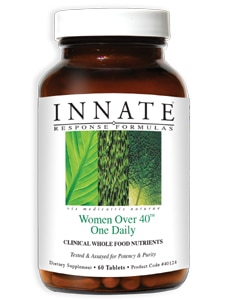 Women Over 40 One Daily 60t by Innate Response