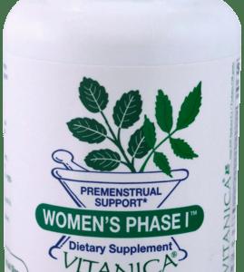 Women's Phase I 120c by Vitanica