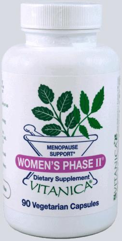 Women's Phase II 90c by Vitanica