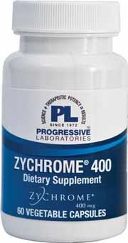 Zychrome 400 60c by Progressive Labs