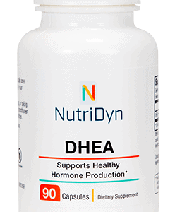 DHEA 25mg Nutrition Dynamic
