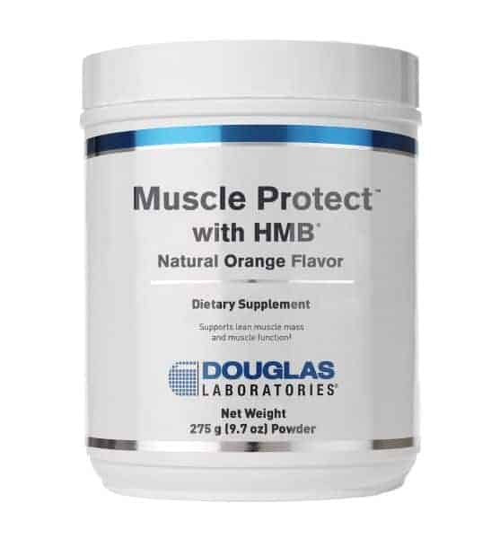 Muscle Protect with HMB 275g by Douglas Laboratories 1