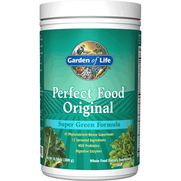 Perfect Food Super Green Formula 30 serv by Garden of Life 1