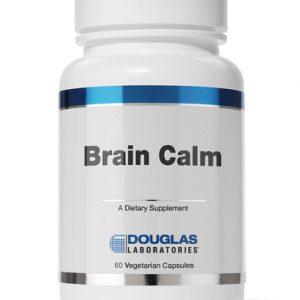 Douglas Labs Brain Calm 60 vcaps
