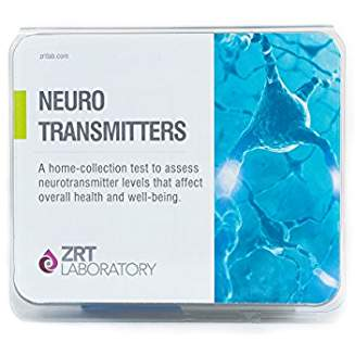 ZRT 15 Panel Neurotransmitters NeuroAdvanced Profile Dried Urine Kit