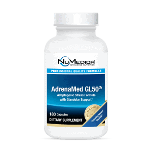 AdrenaMed GL50 180c by Numedica
