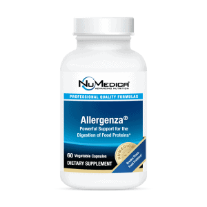Allergenza 60c by Numedica