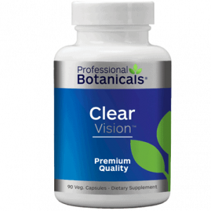 Clear Vision 90vcaps by Professional Botanicals